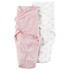 Carter's 2-pc. Blanket - Girls