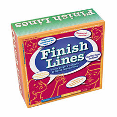 Games For All Reasons Finish Lines®