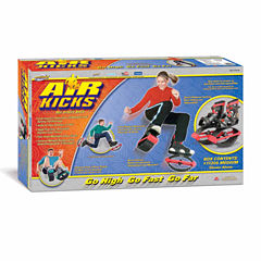 Geospace Air Kicks Anti-Gravity Boots - Medium