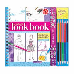 Klutz My Fabulous Look Book