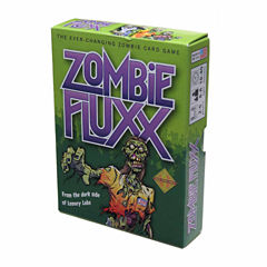 Looney Labs Zombie Fluxx