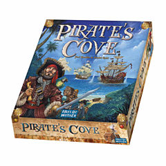 Days of Wonder Pirate's Cove Game