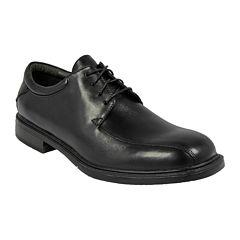 Nunn Bush® Marcell Mens Leather Dress Shoes