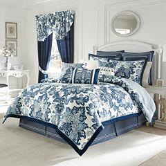 Croscill Classics® Diana 4-pc. Comforter Set