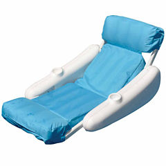 Swimline SunChaser Luxury Floating Pool Lounger