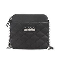 Nicole By Nicole Miller Ella Mini Crossbody Bag