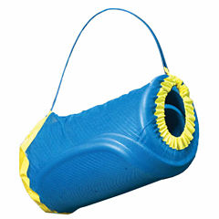 Blue Wave Handy Tote for Pool Floats - Blue