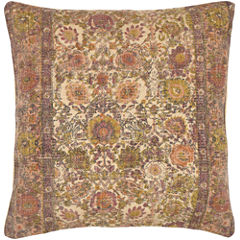 Decor 140 Milliner Square Throw Pillow