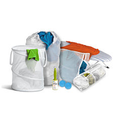 Honey-Can-Do® 7-pc. Deluxe Laundry Kit