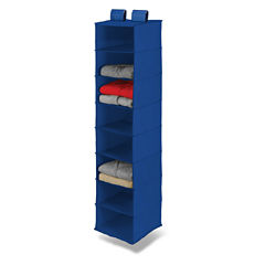 Honey-Can-Do® 8-Shelf Hanging Organizer