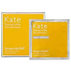 Kate Somerville 360°™ Tanning Towelettes
