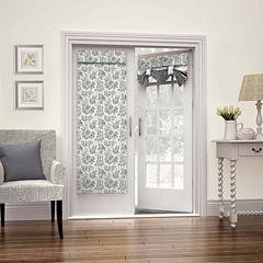 Charmed Life Rod-Pocket Door Panel