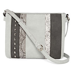 Latique Misty Crossbody Bag