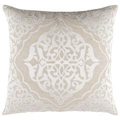 Decor 140 Cobden Square Throw Pillow