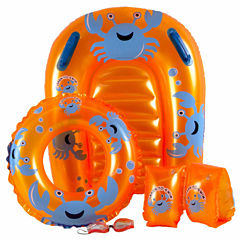 Poolmaster Little Ones Crab Swim Set