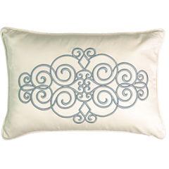 Beauty Rest Avignon Oblong Decorative Pillow