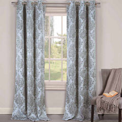 Duck River Textiles Phelan 2-Pack Curtain Panel