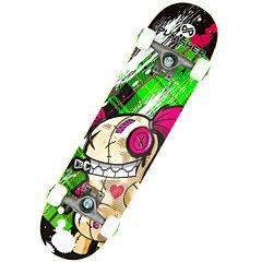 PUNISHER® Skateboards Jinx 31