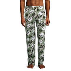 Punisher Knit Pajama Pants