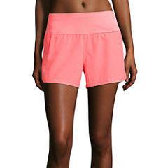Xersion Woven Rhythm Running Shorts