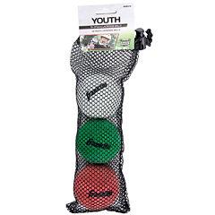 Franklin Sports 3-pk. Youth Lacrosse Balls