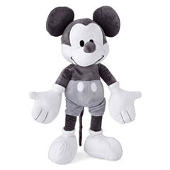 Disney Collection Mickey Mouse Pillow Buddy