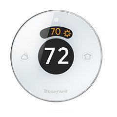 Honeywell Lyric Round WiFi Thermostat