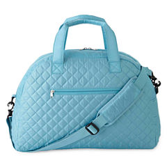 Protocol Quilted Tote