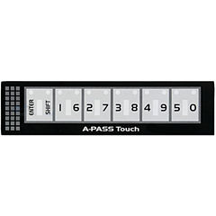 BOYO Vision APassTouch A-Pass Touch Keyless Entry