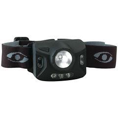 Cyclops CYC-RNG1XP 126-Lumen Ranger CREE XPE Headlamp