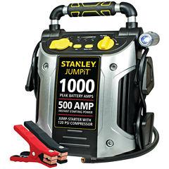 Stanley Tools J5C09 Jump Starter (500 Amps)