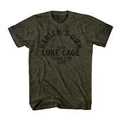 Marvel® Short-Sleeve Luke Cage Tee