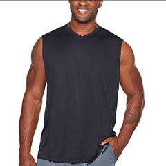 Msx By Michael Strahan Sleeveless T-Shirt-Big and Tall