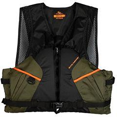 Stearns Pfd 2220 Comfort Fishing Life Vest