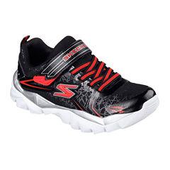 Skechers® Electronz Blazar Boys Slip-On Sneakers - Little Kids/Big Kids