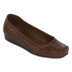 Yuu Impress Womens Casual Shoe