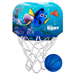 Finding Dory 5-pc. Basketball Hoop