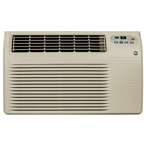 GE® ENERGY STAR® 115 Volt 8,200 BTU Built-In Heat/Cool Room Air Conditioner