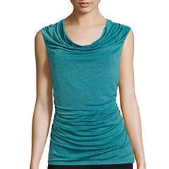 Alyx® Sleeveless Malone Knit Top