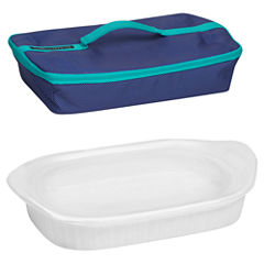 Corningware 3-pc. Bakeware Set