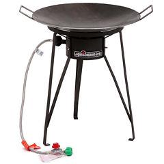 Laguna Outdoor Grills Outdoor Steel Disk Cooker