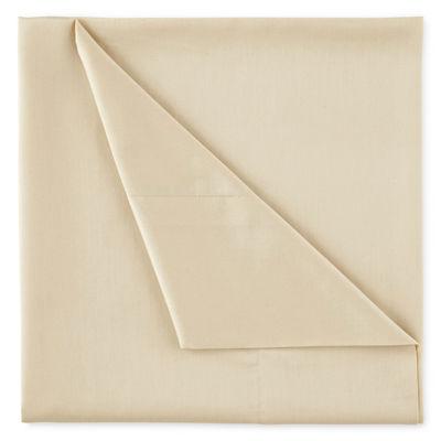 liz claiborne 300tc liquid pima cotton sheet set - Pima Cotton Sheets