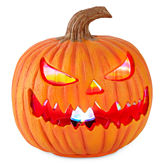 JCPenney Home™ Short Pumpkin with LED Lights