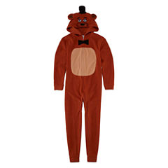 Five Nights at Freddy's One Piece Pajama - Boys
