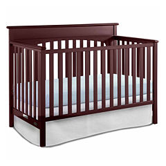 Graco® Lauren 4-In-1 Convertible Crib