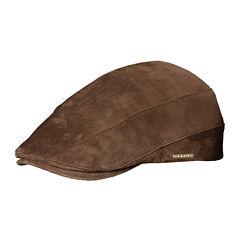 Stetson® Suede Ivy Cap