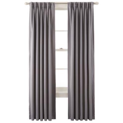 liz claiborne kathryn curtain panel