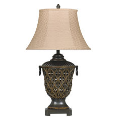 Signature Design by Ashley® Set of 2 Redella Table Lamps