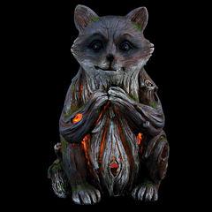 Solar Raccoon