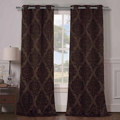 Duck River Textiles Catalina 2-Pack Curtain Panel